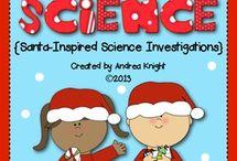December in first grade