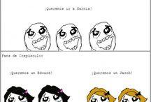 cosas de fangirl