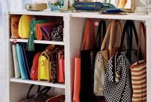 Organization (clothes & accessories)