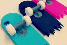 Colección Skate - FundasiPhoneBaratas.com