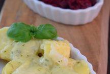 Food/Recipe / Rezepte und Ideen für alle Anlässe und den Alltag sowie Spezialrezepte zu verschiedensten Feier-/Festtagen