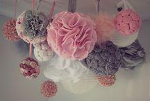 Winter Wonderland Birthday decor