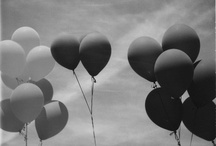 My love for baloons