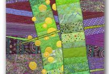 Quilts - Inspiring art design