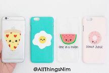 phone cases❤