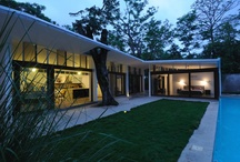 The Dream House / Utopian dwellings and spaces
