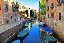 Travels in Italy