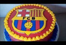 Focis torták