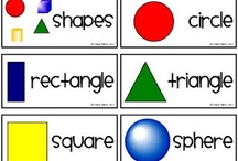 Shapes / by Reading Eggs