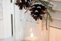 Jars, Candles, Bottles