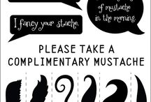 Movember / by Lindsey Fuentes