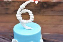Cake ideas/technique