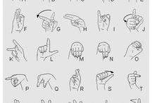 Lingue dei segni