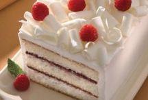 Desserts! YUM!! / by Cathy Kozee