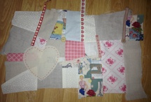 Projects / Sewing