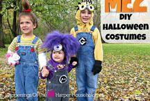 Halloween Costume Ideas / by Lexi Hartman