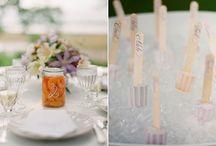 W // Weddings - Food/Dessert