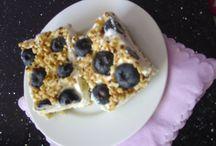 Smakołyki / Smaczne przepisy na potrawy i ciasta Delicious recipes for meals and cakes