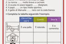 Italiano cl.2^