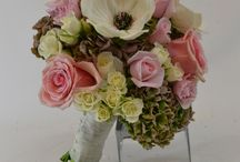 PINK WEDDING / For more info, please email us at: info@plushflowers.ca