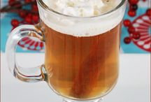 Holiday food & drink / by Debbie Watts Brecheisen