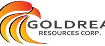 Goldrea / Goldrea Resources Inc - Engaged in the business of mineral exploration