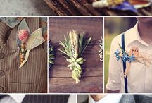 Wedding/Big Event Ideas / by Katharine Greene-Varze