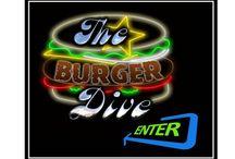 It's a Hamburger Kinda Day