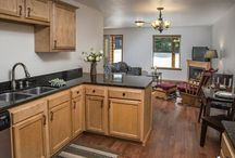 February 2016 open cabins @ Wallowa Lake / Current open vacation rentals for February 2016