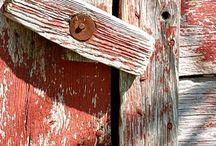 """""""Rampit"""" / avaimet,lukot,säpit,saranat"""
