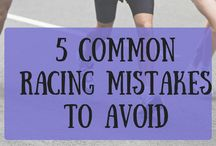 Racing Tips / Tips and advice for running races, from 5ks to marathons