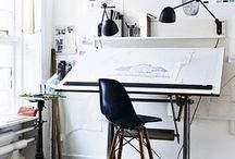 Office / Office interior style inspiration