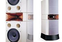 Speakers / Amazing and Rare Speakers