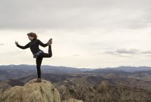 Colorado Yoga Teacher Training - Spring 2014 / Fort Collins, CO  / by Holistic Yoga School International
