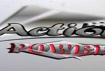 Εκπομπές  Action Power πάντα στο www.sigmamedia.com.gr !!!
