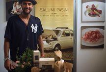 The big Salumi Pasini family