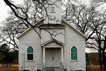 Texas / by Marianne Wingler