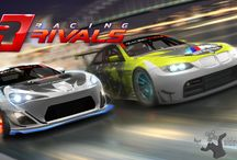 Racing Rivals Hack Tool / by Andrew Foster