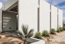 Arquitetura - Fachadas