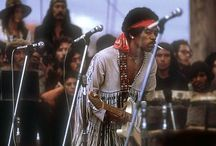 Woodstock / Woodstock concert poster