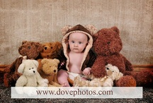 Beary Cute / by Dawn Lopez