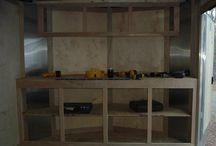 Trailer / Equipment Storage