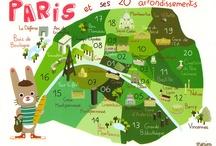 French Lesson Ideas / by Jillian Davis