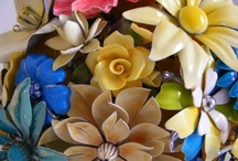 Brooch bouquets / Those beautiful bespoke brooch bouquets for weddings