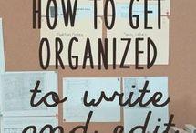 Writing tips!