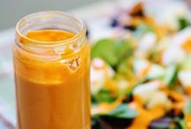 Healthy Dressings