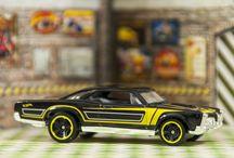 Hot Wheels / Collezione Hot Wheels
