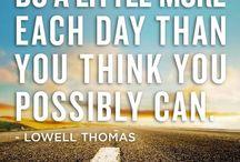 Runspiration + Motivation