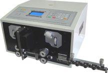 G Automatic Wire Stripping Machine