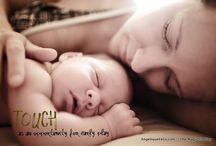 Childbirth educator, doula, IAIM instructor: my job, my life